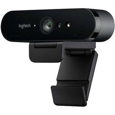 Webcam Ultra HD 4K PRO  - Logitech CX 1 UN