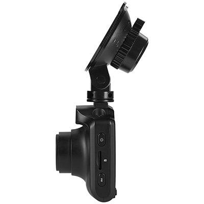Câmera de ação veicular Full HD DC3101 4561600 Intelbras CX 1 UN