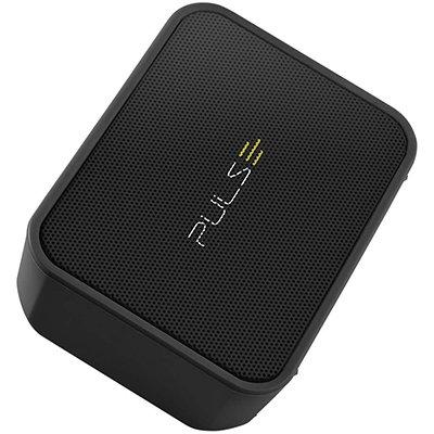 Caixa de som pulse speaker splash 8w preta SP354 Pulse CX 1 UN