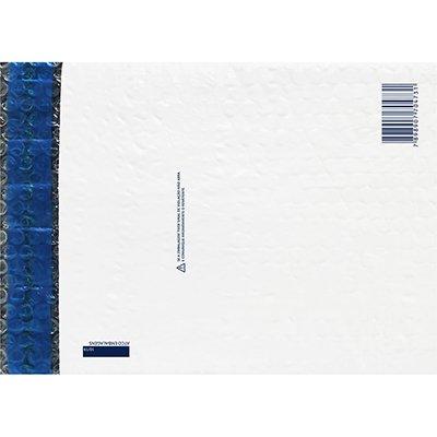 Envelope plástico de segurança 150x210 bolha adesivo 240215 Atco PT 1 UN