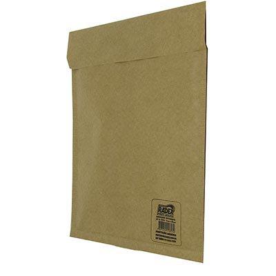 Envelope c/ revestimento Polibolha 17x25cm 2059 Radex PT 1 UN