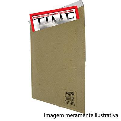 Envelope c/ revestimento Polibolha 23x30cm 2061 Radex PT 1 UN