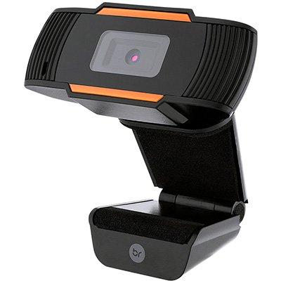 Câmera webcam Office 640x480 WC574 Bright PT 1 UN