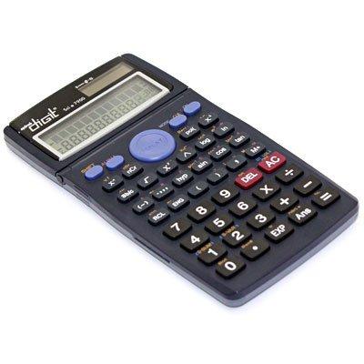 Calculadora científica SCI7900 Spiral Digit BT 1 UN