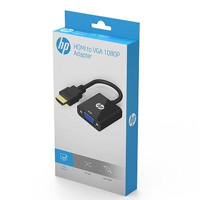 Adaptador de vídeo HDMI para VGA DHC-CT500 HP - 8WW49AA CX 1 UN