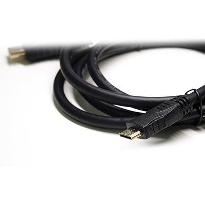 Cabo HDMI 1.4 c/1,5m mini SM Smarts BT 1 UN