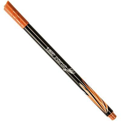 Caneta hidrográfica laranja 0,4mm Intensity 930203 BIC UN 1 UN