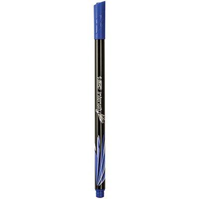 Caneta hidrográfica azul 0,4mm Intensity 930196 Bic UN 1 UN