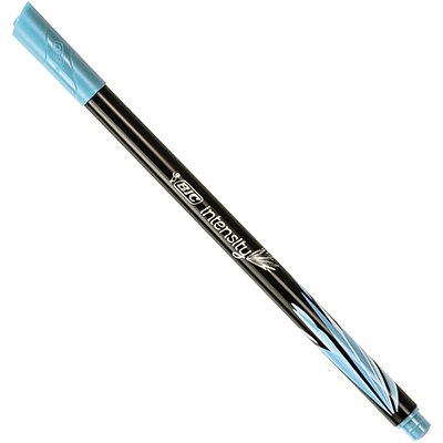 Caneta hidrográfica azul claro 0,4mm Intensity 930197 BIC UN 1 UN
