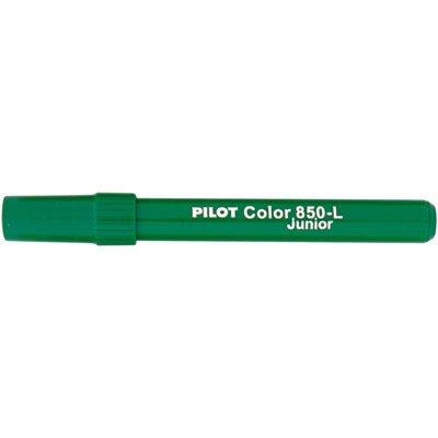 Caneta hidrográfica 12 cores 850-L junior Pilot BT 1 UN