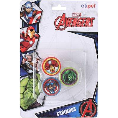 Carimbo autoentintado Avengers DYP-242 Etipel BT 3 UN
