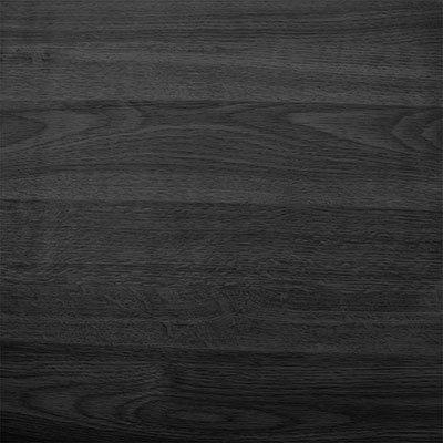 Plástico autoadesivo wood preto 45cmx2m 5099 Stick Fix PT 1 RL