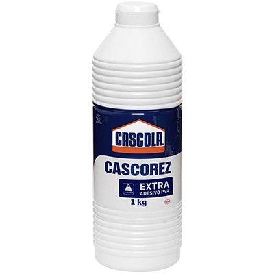 Cola branca 1 kg Cascorez Extra 1406741 Henkel PT 1 UN