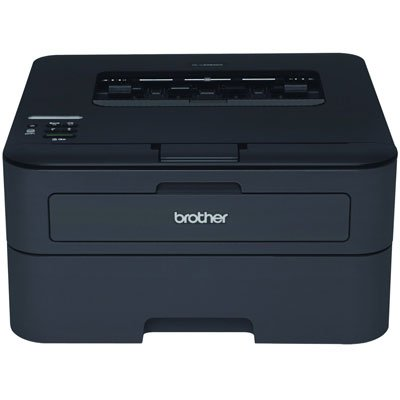Impressora Laser HL-L2360DW, Monocromática, Wi-fi, Conexão Ethernet, Conexão USB, 110v - Brother CX 1 UN