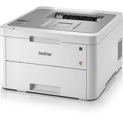 Impressora LED Color HL- L3210CW Brother CX 1 UN