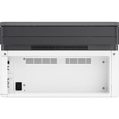 Impressora Multifuncional laser MFP 135w 4ZB83A, Monocromática, Wi-fi, Conexão USB, 110v - HP CX 1 UN