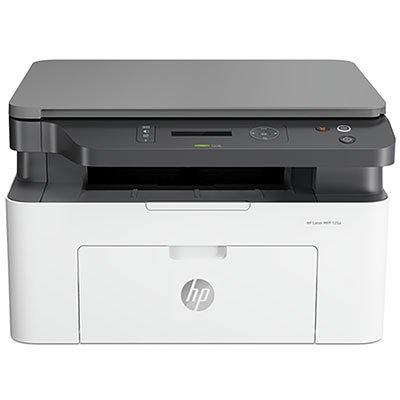 Impressora Multifuncional laser MFP 135a 4ZB82A, Monocromática, Conexão USB, 110v - HP CX 1 UN