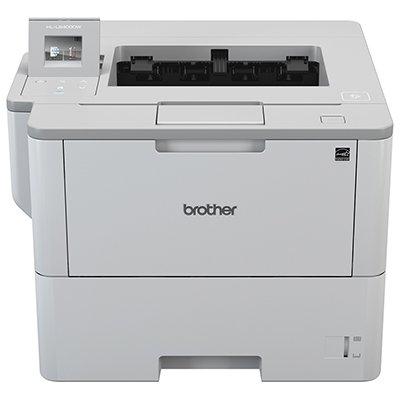 Impressora Laser HLL6402DW, Monocromática, Impressão Duplex, Wi-fi, Conexão Ethernet, Conexão USB - Brother CX 1 UN