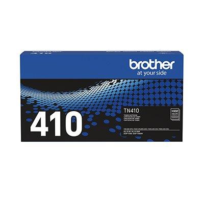Cartucho toner p/Brother preto TN410BR Brother CX 1 UN