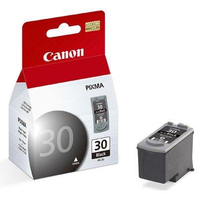 Cartucho p/Canon 11ml preto pg-30bk Canon CX 1 UN