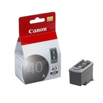 Cartucho p/Canon 16ml preto pg40 Canon CX 1 UN