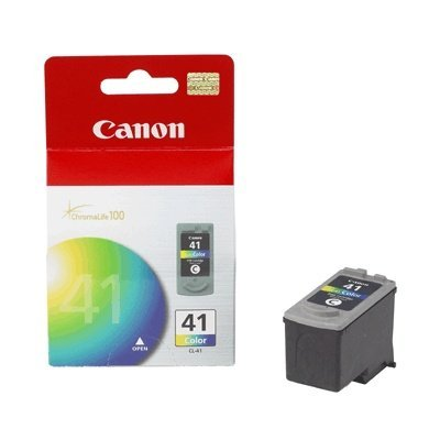 Cartucho p/Canon 12ml color cl41 Canon CX 1 UN