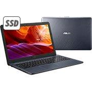 Notebook Vivobook Asus, Processador Core i3, 4GB de Memória, 256GB SSD de Armazenamento, Tela 15,6, X543UA - CX 1 UN