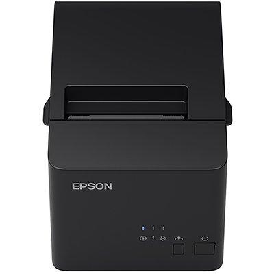 Impressora térmica não fiscal ethernet TM-T20X Epson CX 1 UN