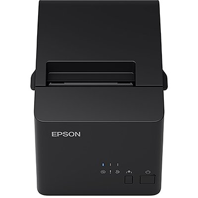 Impressora térmica não fiscal USB / Serial TM-T20X Epson CX 1 UN