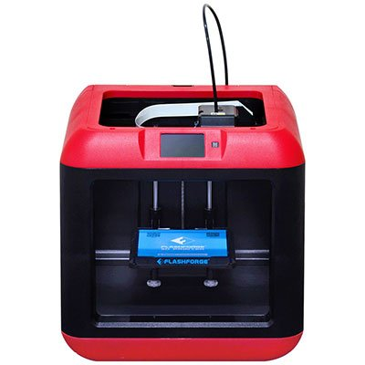 Impressora 3D Finder Flashforge CX 1 UN