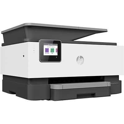 Impressora Multifuncional Officejet Pro 9010 1KR46C HP  CX 1 UN