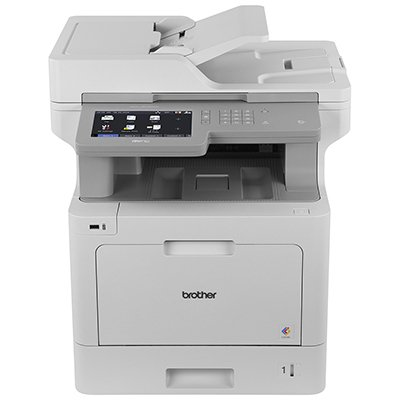 Impressora Multifuncional laser color MFC L9570CDW Brother CX 1 UN