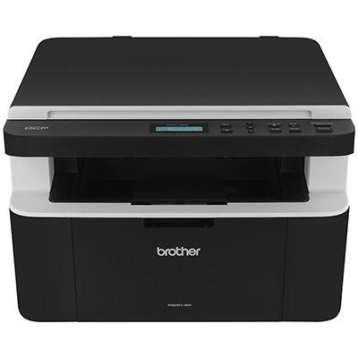 Impressora Multifuncional Laser DCP1602, Monocromática, Conexão USB, 110v - Brother CX 1 UN