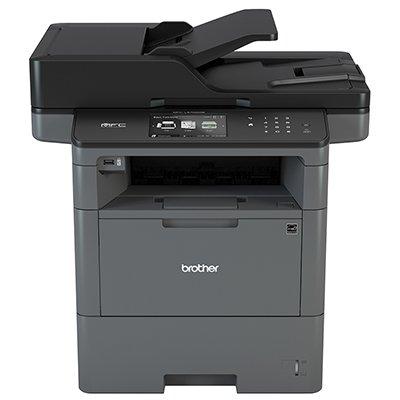Impressora Multifuncional Laser MFC L6702DW, Monocromática, Impressão Duplex, Wi-fi, Conexão Ethernet, Conexão USB, 110v - Brother CX 1 UN