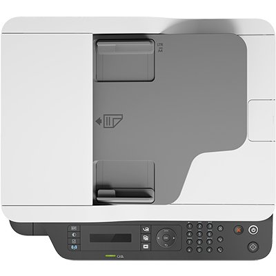 Multifuncional laser MFP 137fnw 4ZB84A HP CX 1 UN