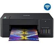 Impressora Multifuncional Tanque de Tinta Colorido DCPT420W Brother CX 1 UN
