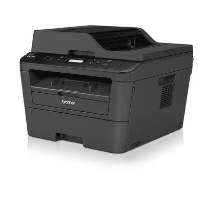 Impressora Multifuncional Laser DCP-L2540DW, Monocromática, Impressão Duplex, Wi-fi, Conexão Ethernet, Conexão USB, 110v -  Brother CX 1 UN