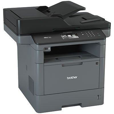 Impressora Multifuncional laser . MFCL5902DW Brother CX 1 UN