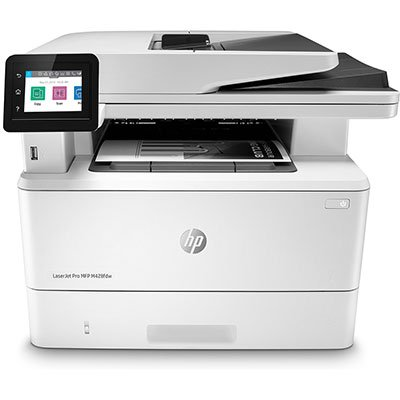Impressora Multifuncional laser Pro 428fdw W1A30A_696 HP CX 1 UN
