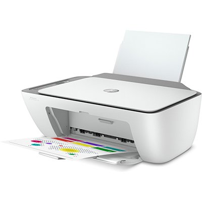Impressora Multifuncional Deskjet Ink Advantage 2776 7FR20A HP CX 1 UN