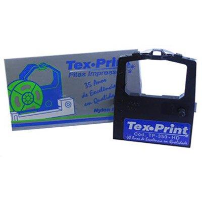 Fita nylon p/impressora Okidata ML 320/321/186 TP350HD Tex-print CX 1 CX
