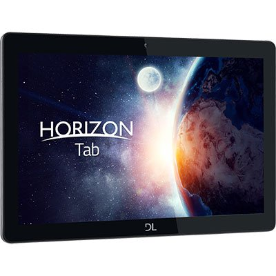 "Tablet Horizon Tab T10 16gb 10.1""  cinza TX390CIN DL CX 1 UN"