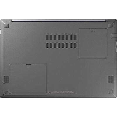 """Notebook NP550XCJ-KT1BR, Processador Core i3 (10ª geração) de 2.1ghz, 4gb de Memória, 1tb de Armazenamento, Tela de 15,6"""" - Samsung CX 1 UN"""
