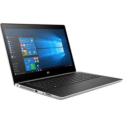 """Notebook Probook 440G5 6VV85LA, Processador core i5 1.6ghz, Memória de 4GB, Armazenamento de 500GB+16GB, Tela de 14"""", Windows 10 Pro - HP CX 1 UN"""