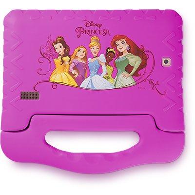 "Tablet Disney Princesas Plus 16gb 7"" RS NB308 Multilaser CX 1 UN"