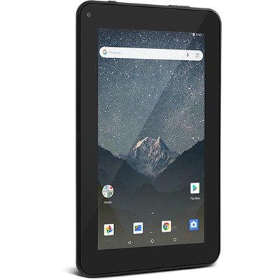 """Tablet M7S GO, Memória Interna de 16gb, Tela de 7"""", Preto - NB316 Multilaser CX 1 UN"""