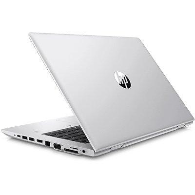 """Notebook 640-G5 9XB41LA, Processador i7 (8 ger) 1.9ghz, 8GB de Memória, 256GB de Armazenamento SSD, Tela de 14"""" - HP CX 1 UN"""