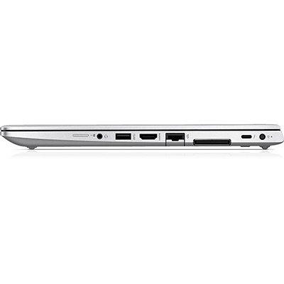 """Notebook 840-G6, Processador Core i5, 8GB de Memória, 256GB SSD de Armazenamento, Tela de 14"""", 7YT69LA - CX 1 UN"""