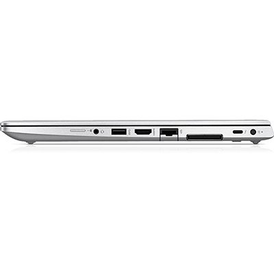 "Notebook 840-G6 8VW86LA, Processador i7 (8 ger) 1.9ghz, 8GB de Memória, 256GB SSD de Armazenamento, Tela 14"", Windows 10 Pro - HP CX 1 UN"
