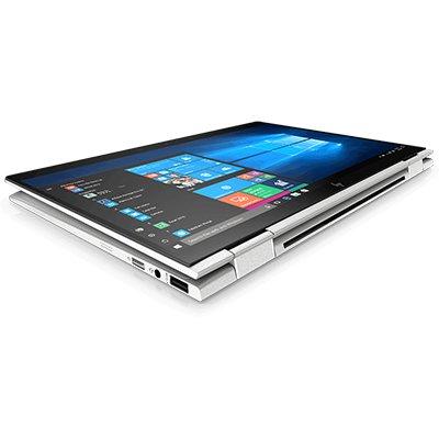 """Notebook 2 em 1 HP EliteBook x360 1030 G4, Intel Core i7 1.8ghz, 16GB de Memória, 512GB SSD de Armazenamento, Tela Touchscreen de 13.3"""" - 8NZ03LA CX 1 UN"""